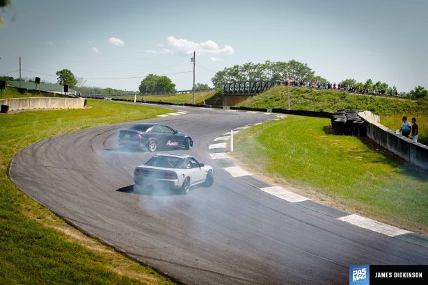 USDrift Rd1 Summit Point WV 2017 PASMAG 84