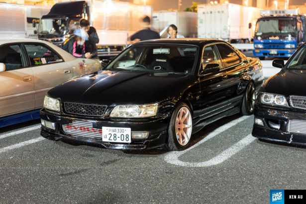 12 Daikoku Parking Area Japan Golden Week PASMAG