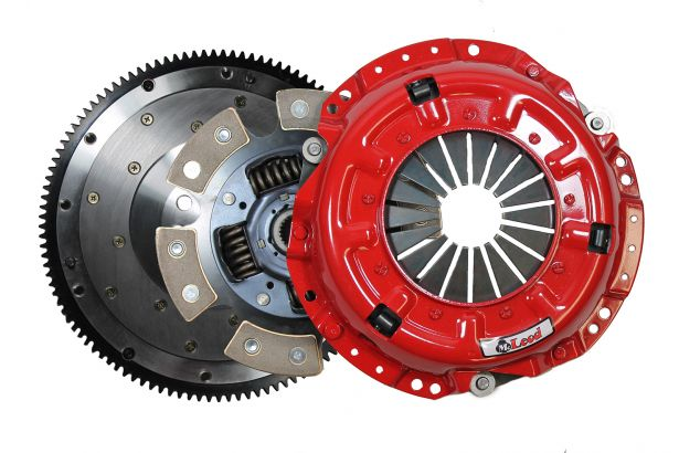 McLeod Racing FRS BRZ 86 Single Disc Clutch Line pasmag