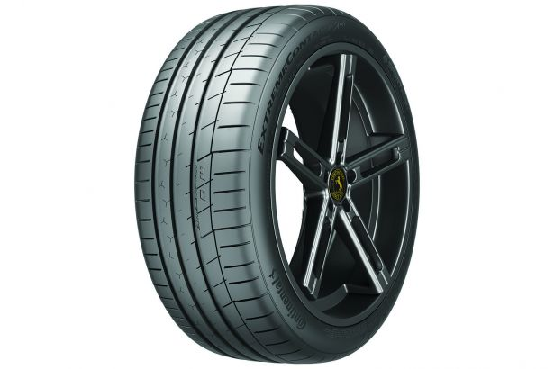 Continental Tire ExtremeContact Sport