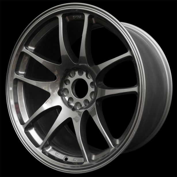 Rota Wheels Torque Hyper Black