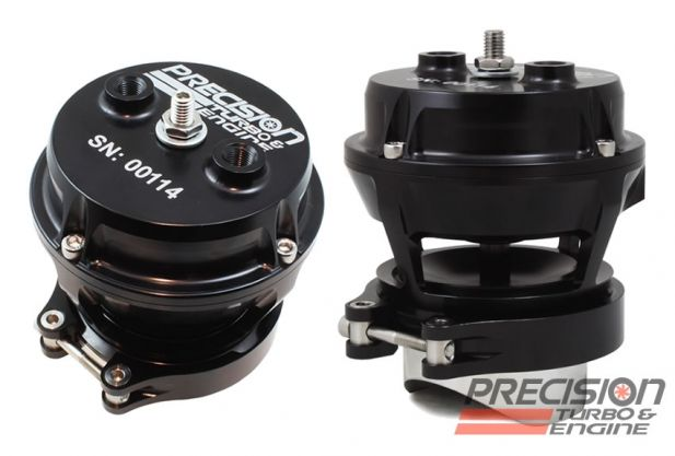 PASMAG-Precision-Turbo-Power-Engine-Blow-Off-Valve-BOV-New-PTEPB64