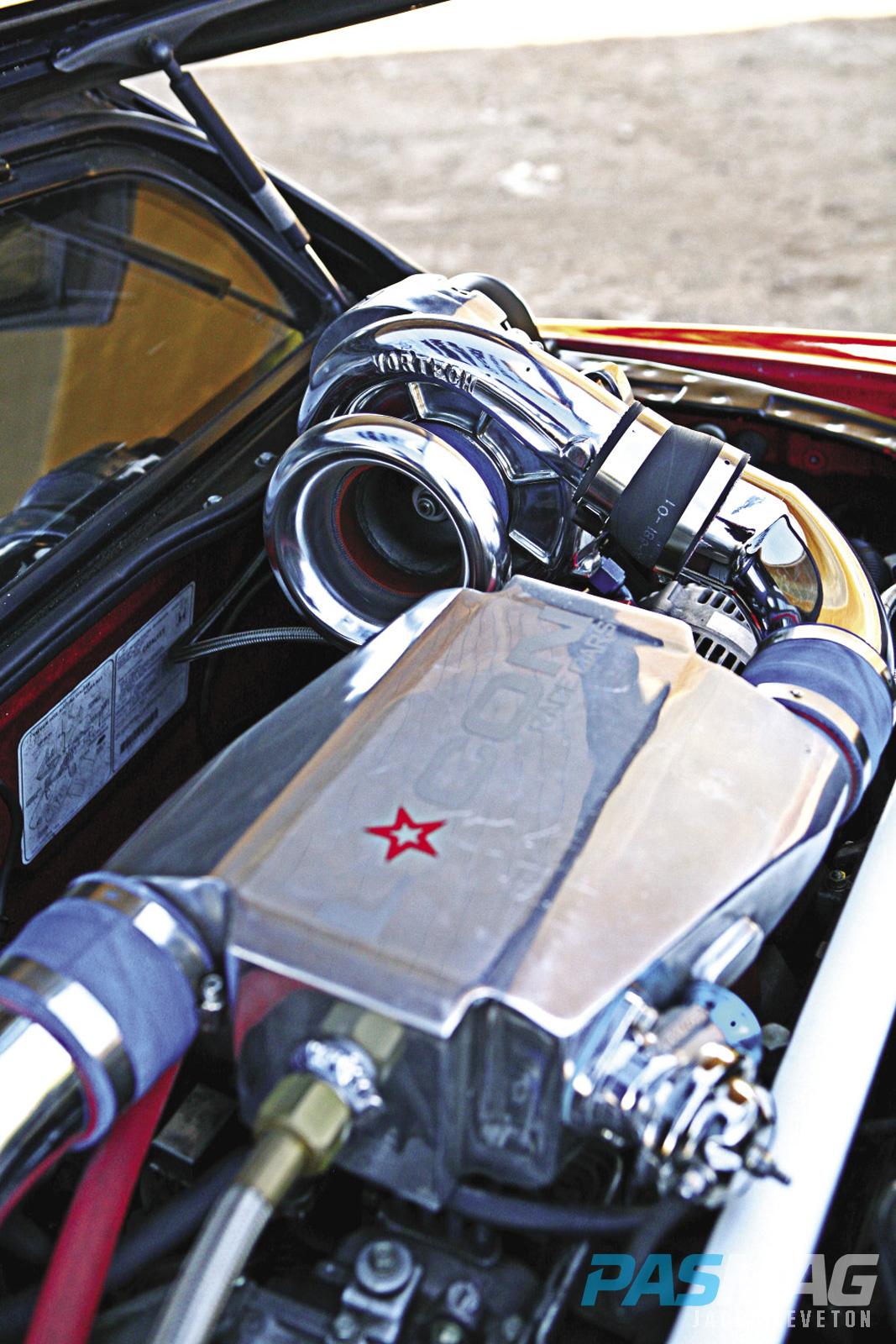 Pursuit of Perfection: Tony Khamly's 1991 Acura NSX - PASMAG - since