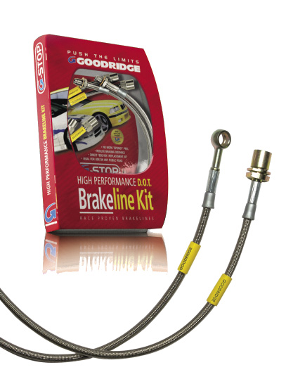 Brakes Buyer's Guide - August 2012
