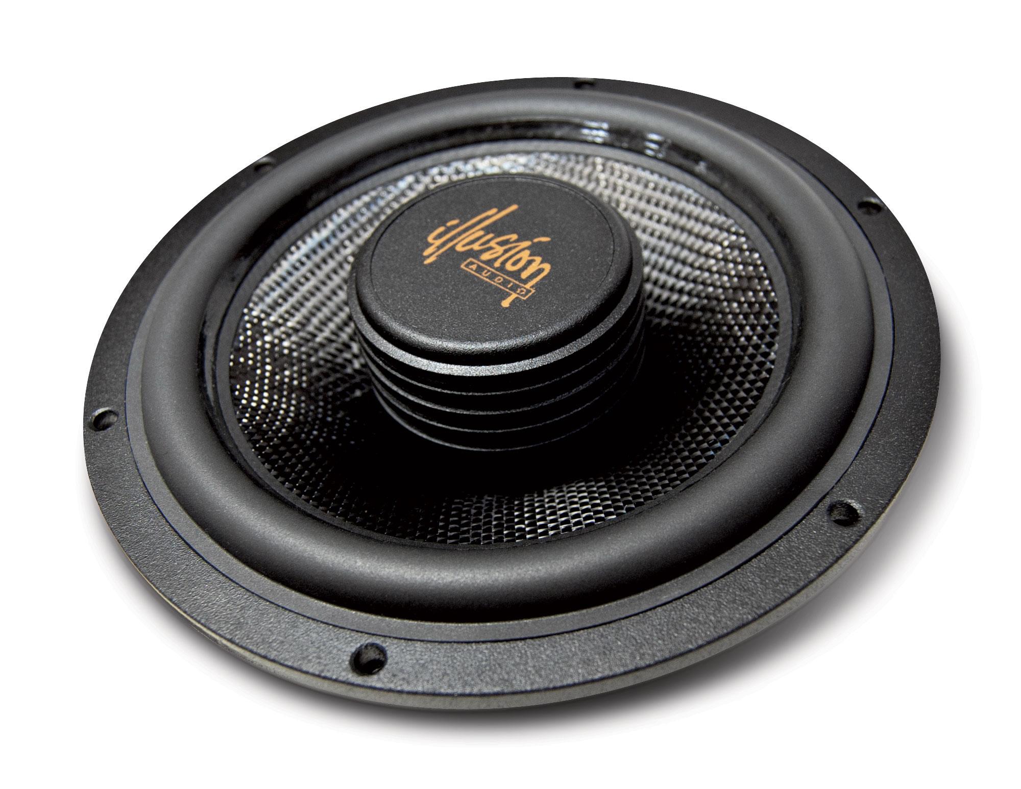 illusion audio carbon series c6 component speakers pasmag since Ford E-250 Parts Diagram