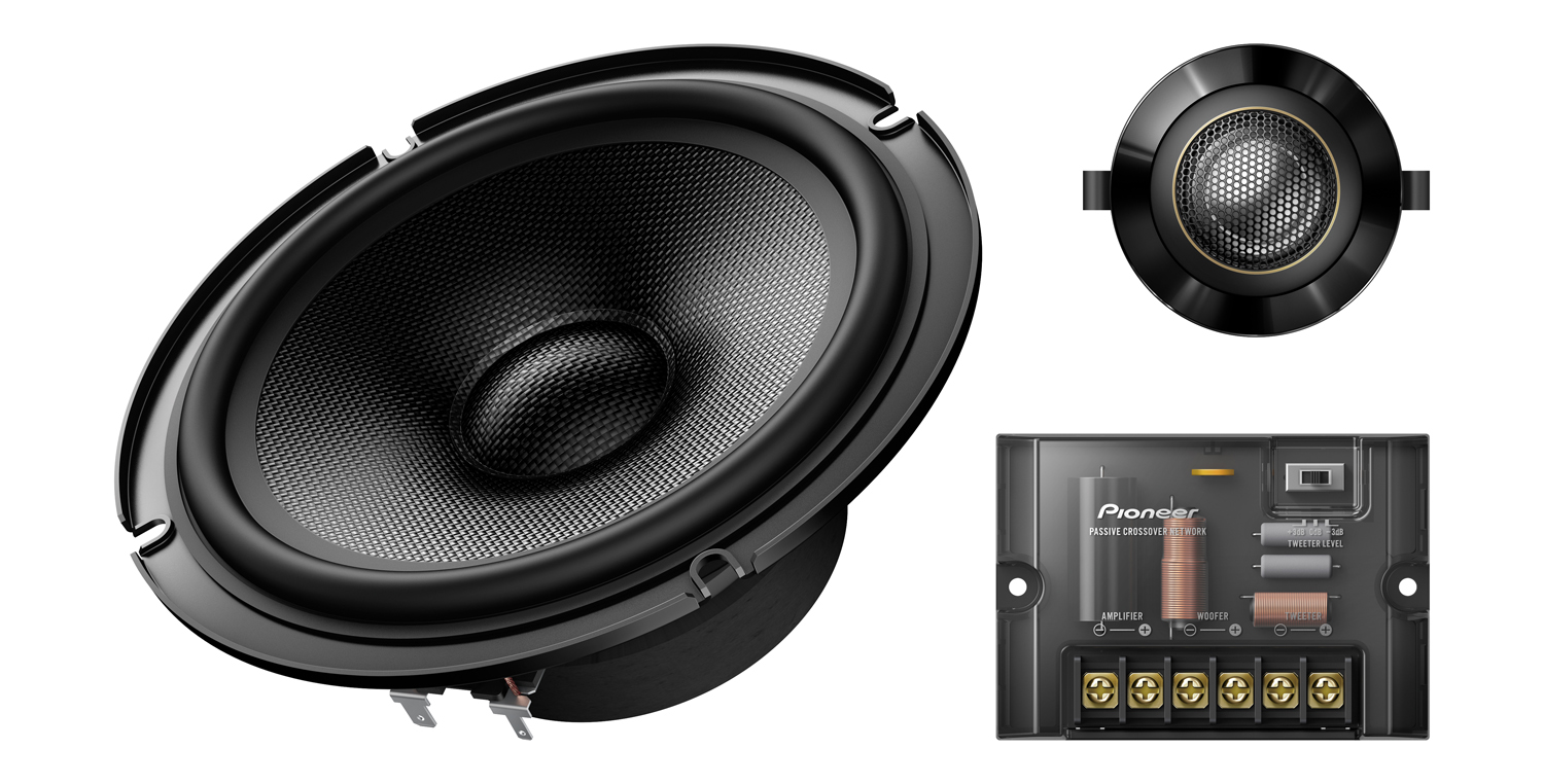 PASMAG | PERFORMANCE AUTO AND SOUND - Pioneer TS-Z65CH Speaker Review