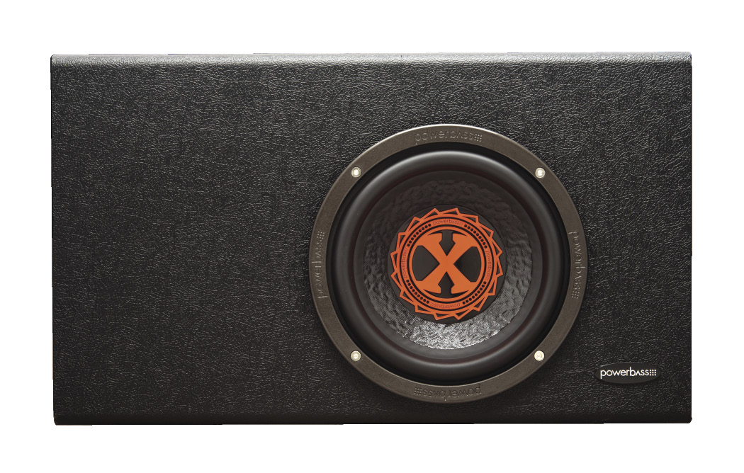 Powerbass XL-WB8 Subwoofer System