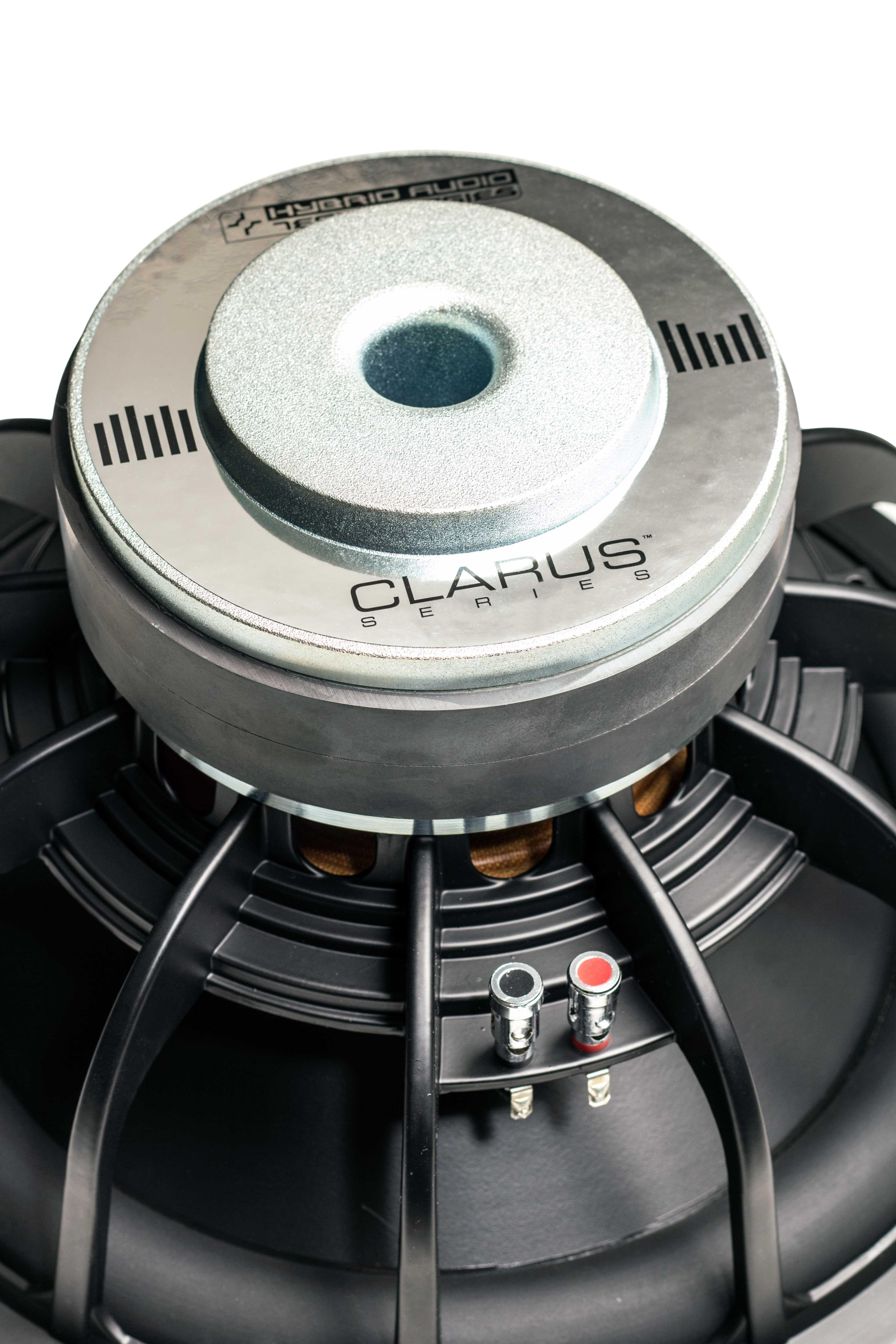 Hybrid Audio Clarus C15sw D2 Woofer Review