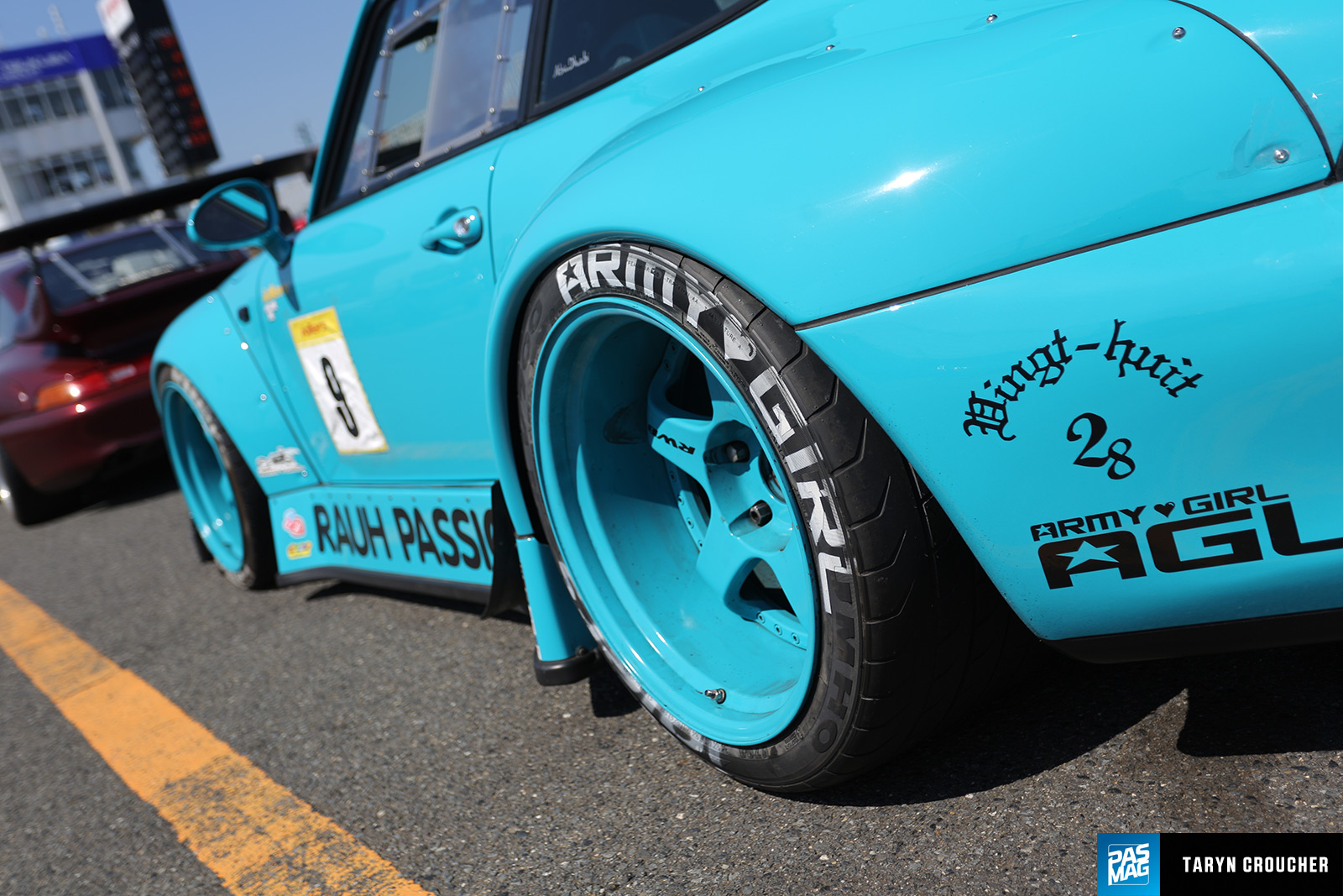 PASMAG Japan Car Culture 12