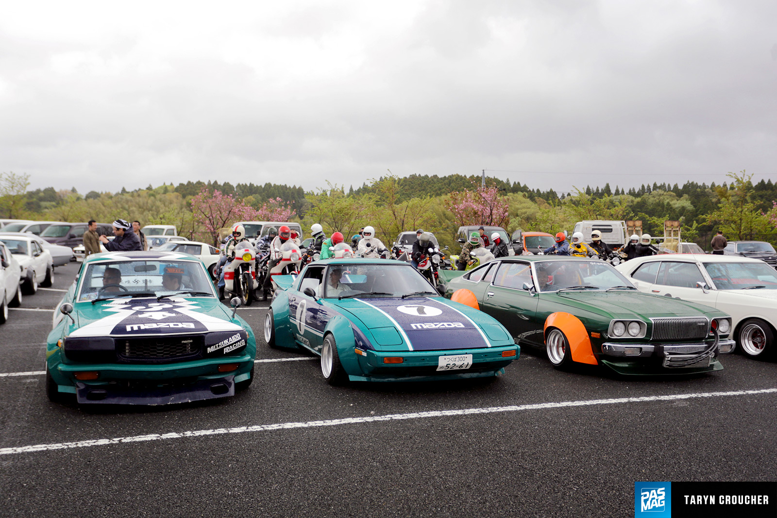 PASMAG Japan Car Culture 19