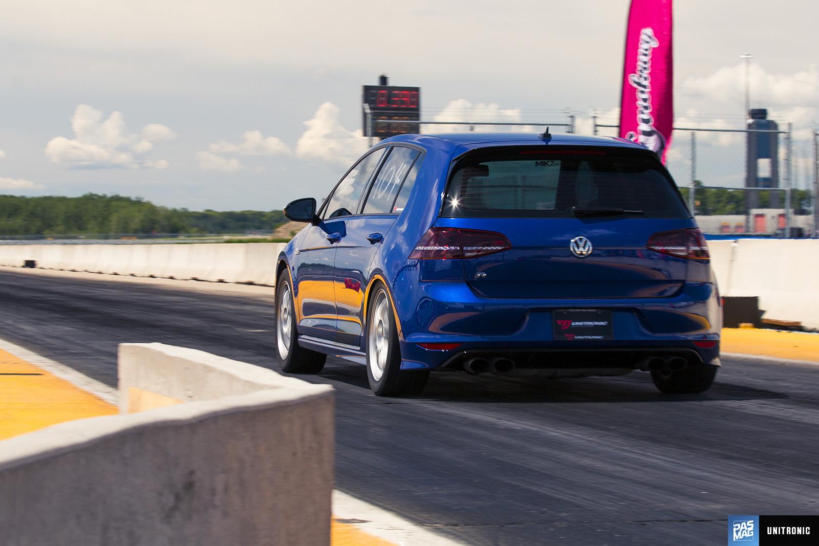 PASMAG | PERFORMANCE AUTO AND SOUND - Race Mode: Unitronic's