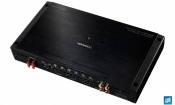 Kenwood XR600-6DSP Amplifier Review