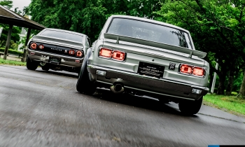 Tuned In with Adam Zillin: The Death of JDM?