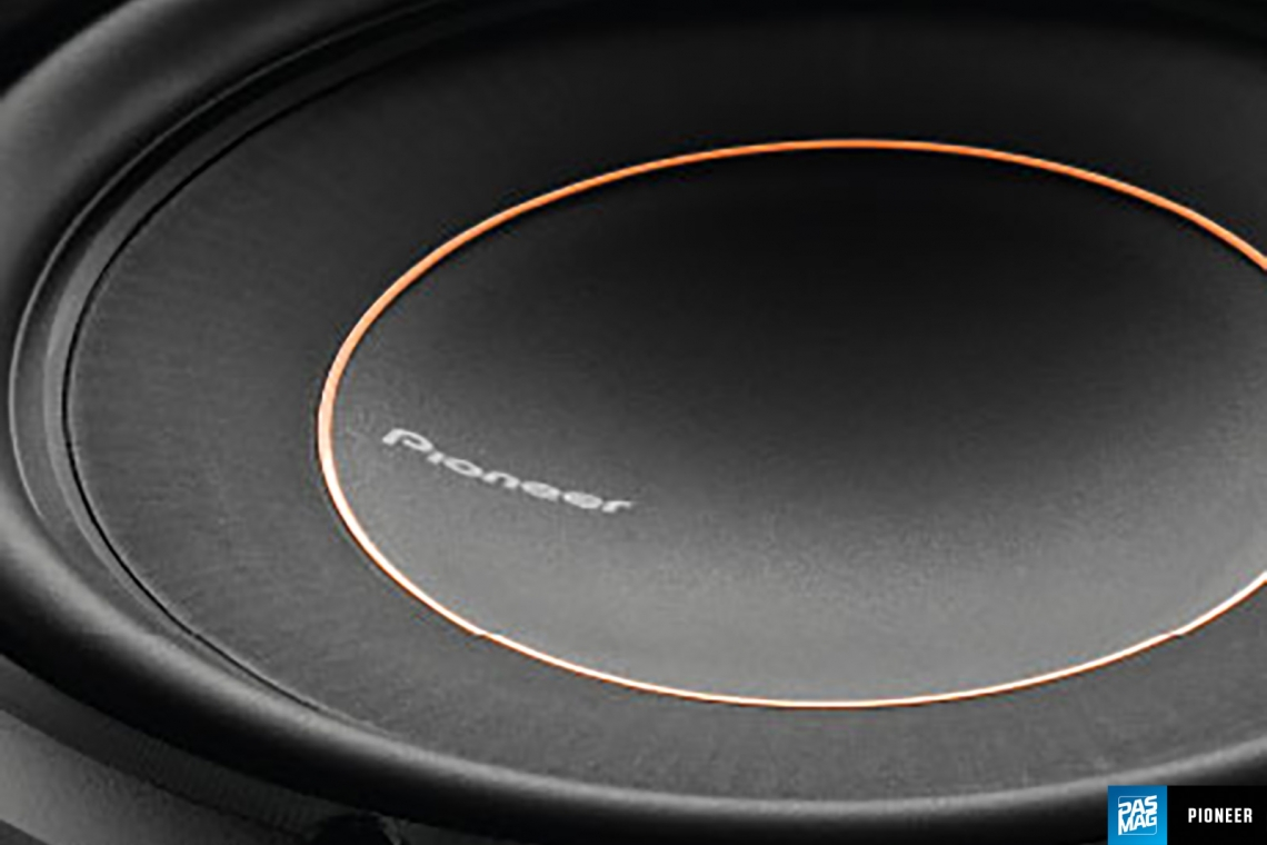 "Pioneer TS-D12D2 12"" Subwoofer Review"