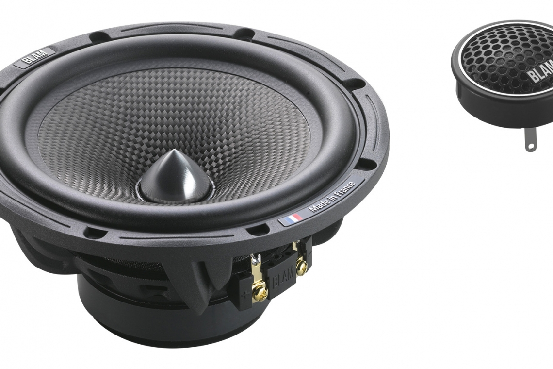 BLAM Signature S165.80 Speakers