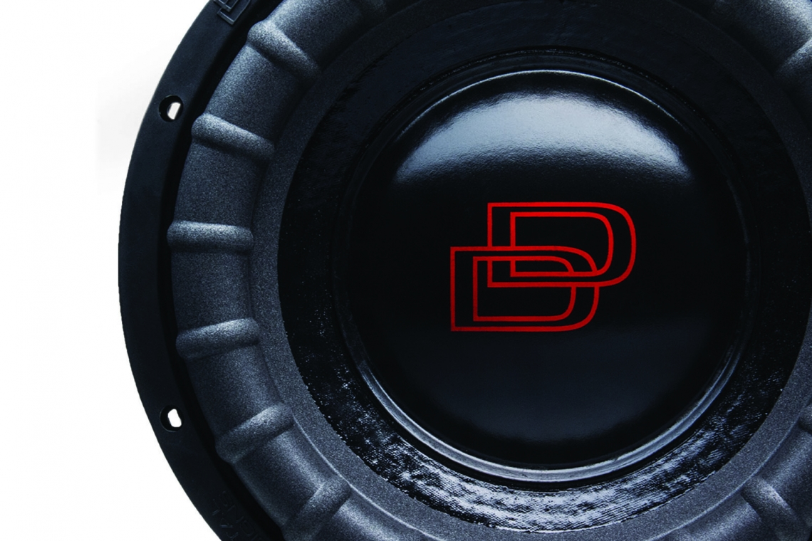 DD Audio 3510-ESP Subwoofer Review - PASMAG - since 1999