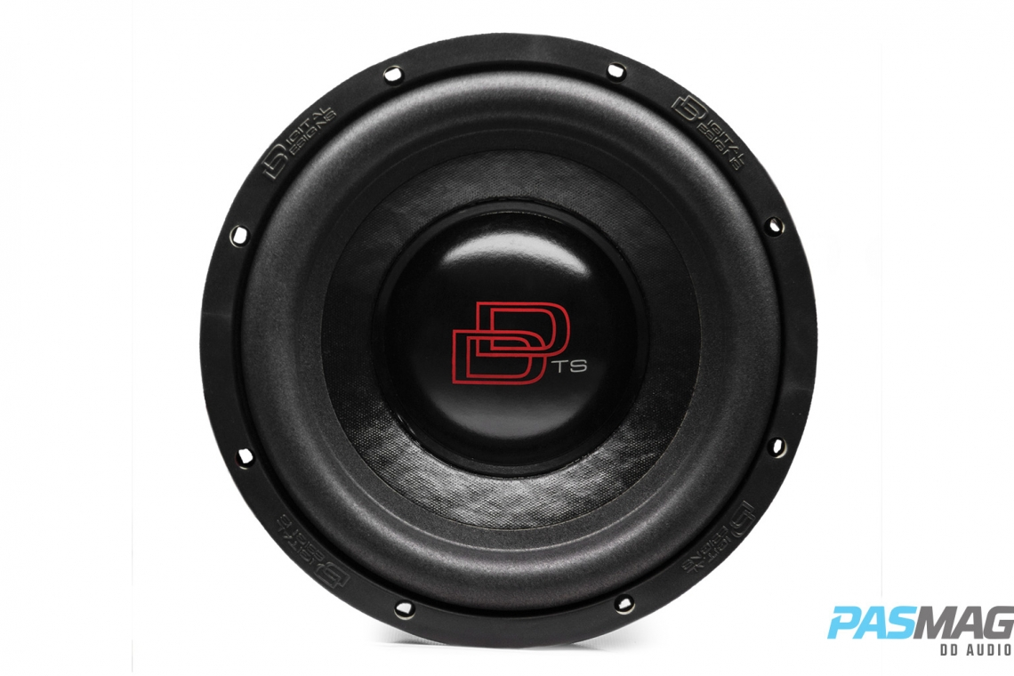 DD Audio TS1510-D2 Subwoofer Review