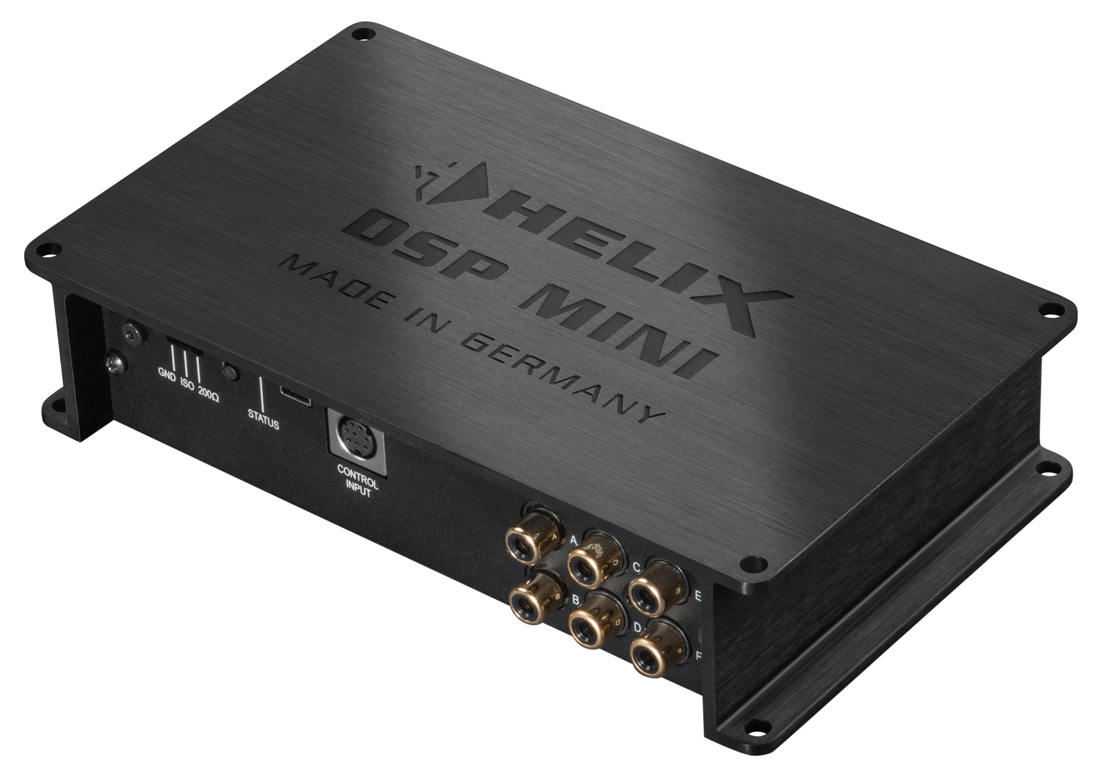 Helix DSP Mini