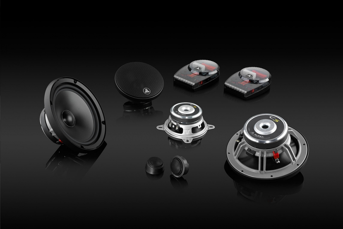 JL Audio C5 653 Component Review