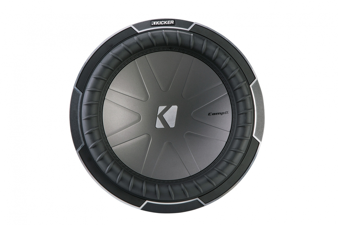 Kicker Comp Q CWQ12 Subwoofer Review