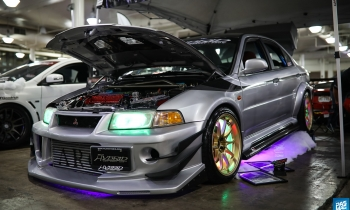 Hot Import Nights: Honolulu, HI 2018