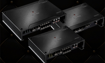 New Kenwood X-Series Amplifiers Focus On OEM Compatibility