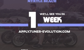 T-Minus One Week Until Panda Junction: Myrtle Beach 2019!