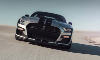 First Ever TREMEC Dual-Clutch Transmission Provides Lightning-Quick Shifts for New Shelby GT500