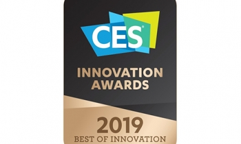 CES 2019 Innovation Awards: In-Vehicle Audio-Video