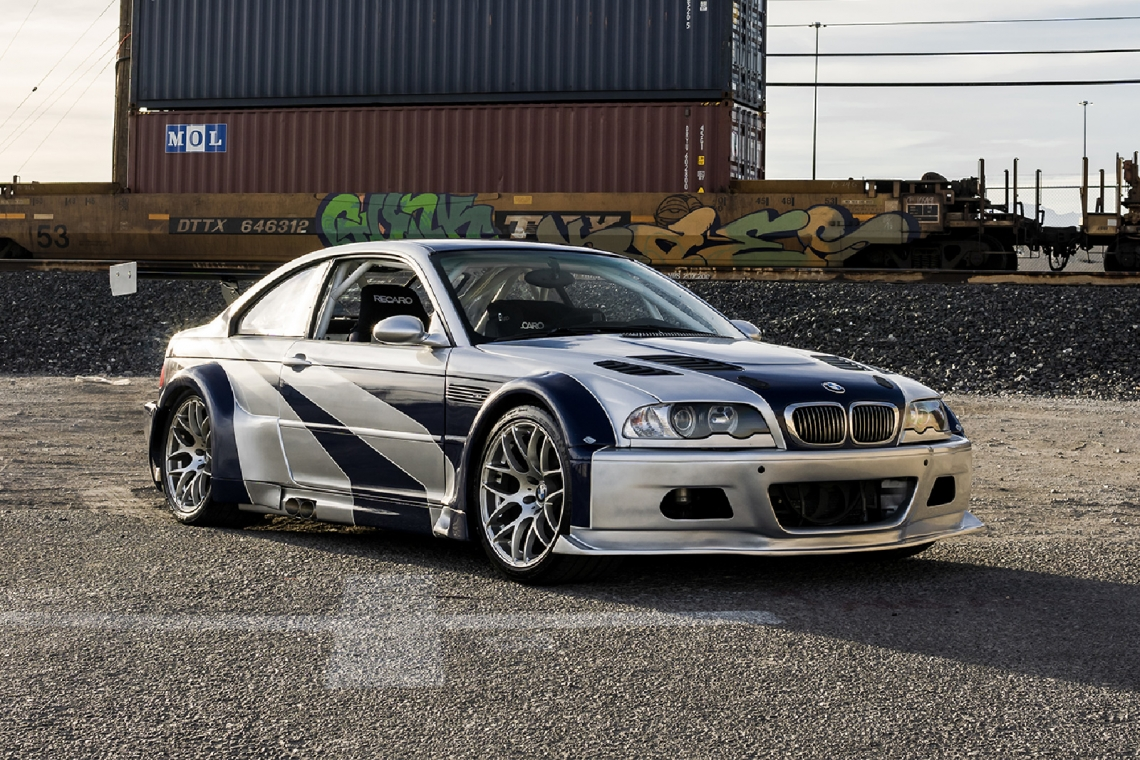 Most Wanted Andre Klebleyev S 2001 Bmw M3 Pasmag Since 1999