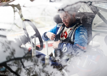 The Fighting Irish: An Interview with a Two-Time Consecutive Formula DRIFT Champion