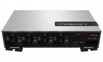 Mosconi 8to12 Aerospace DSP