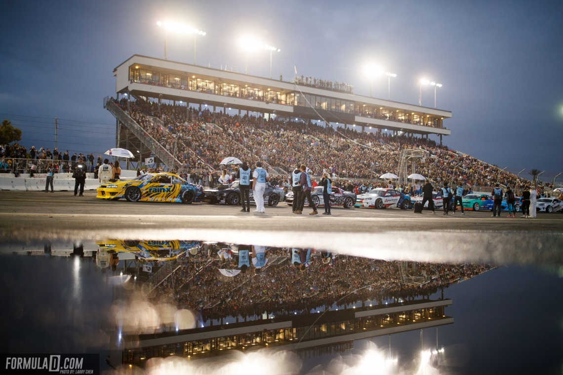 Tickets Go On Sale For 2019 Formula DRIFT Final Round At Irwindale Speedway