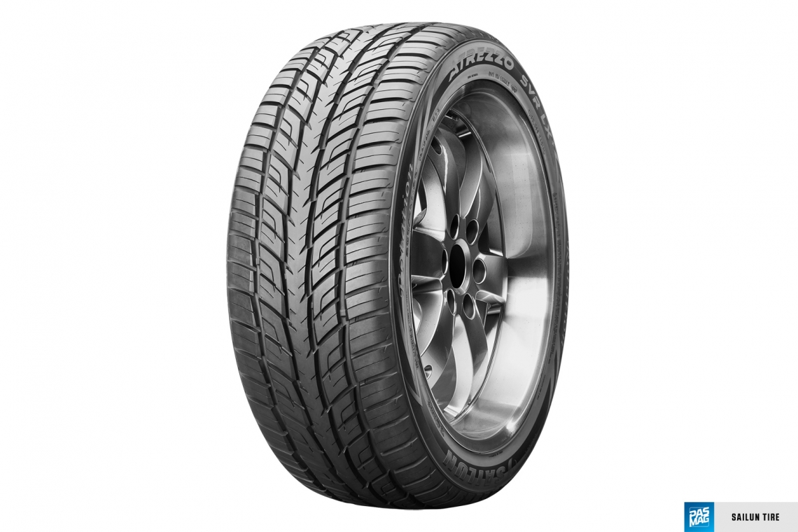Sailun Tire Gives Bigger Passenger Vehicles the Perfect Blend of Style and Performance