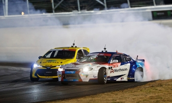 James Deane Wins Exciting Formula DRIFT St. Louis Round on Challenging New Course Layout, Alec Robbins Wins Pro2