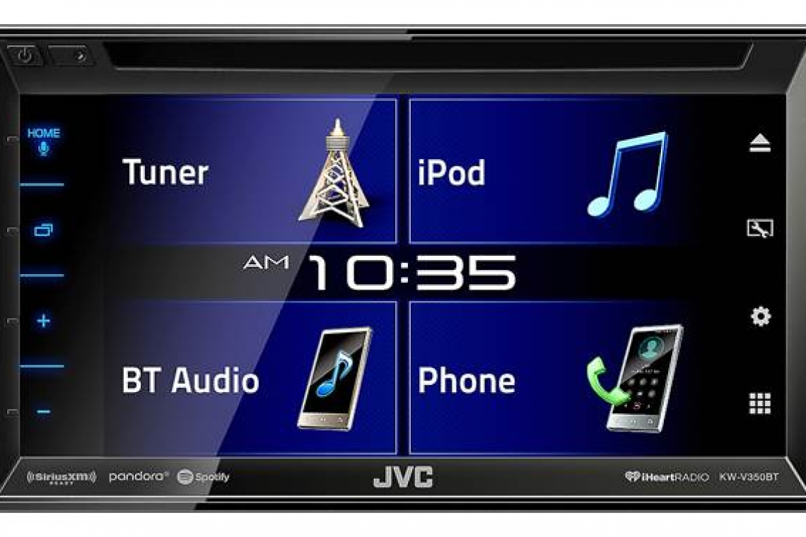 JVC Black Friday Deals at Crutchfield