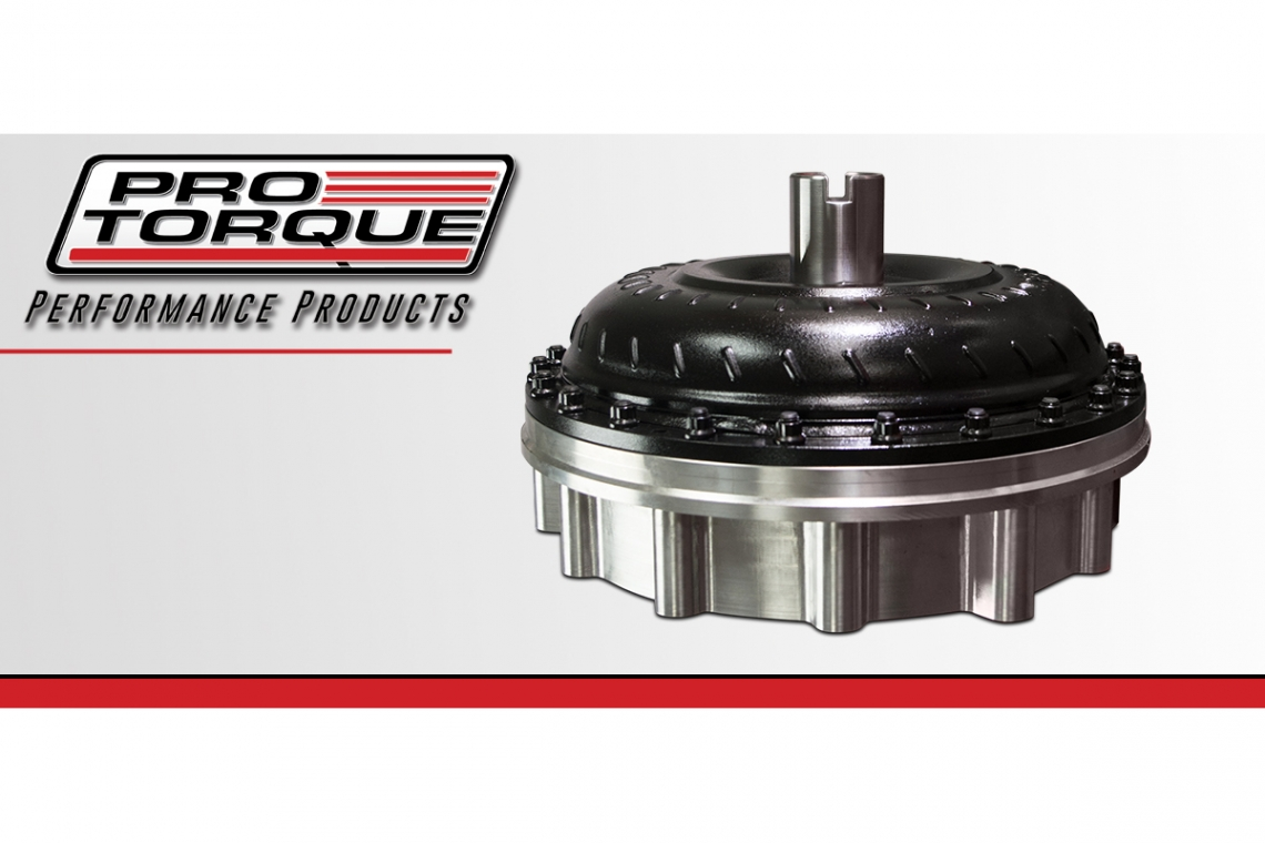 ProTorque Performance Products: Cyber Monday Sale