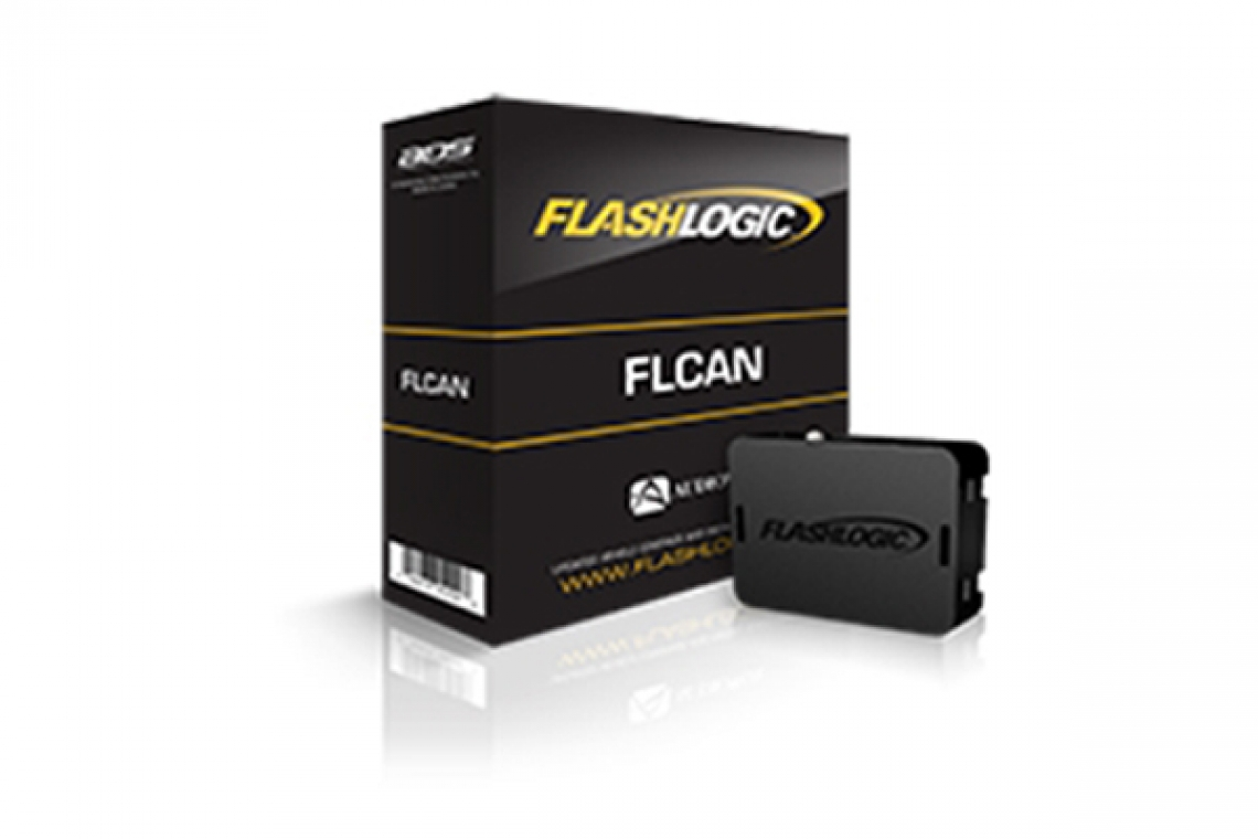Flashlogic FLCAN