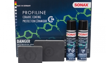 SONAX Profiline CC36 Ceramic Coating Kit