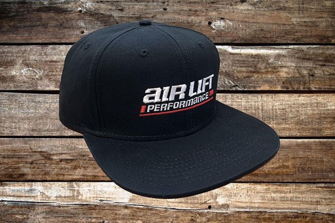Air Lift Performance Snap-Back Hat