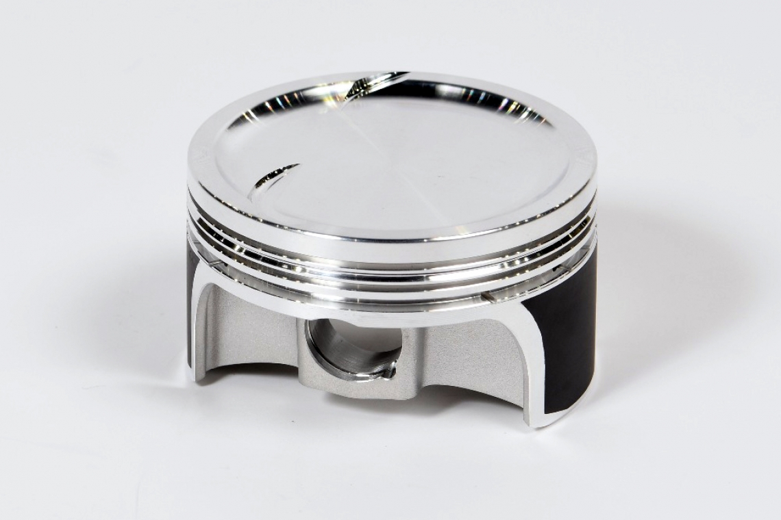 JE Pistons SRP Pro 2618 Forged Pistons for Big-Bore 4.8L and 5.3L LS Engines