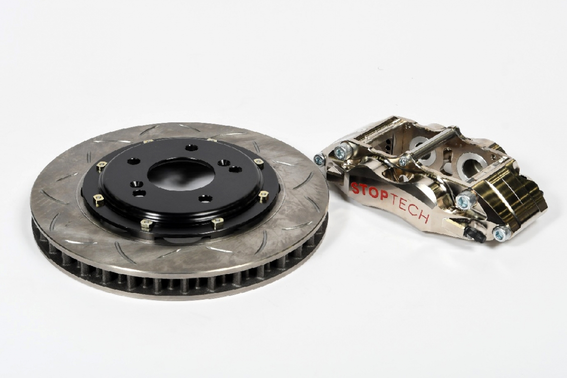 Stoptech Competition Brake Kit