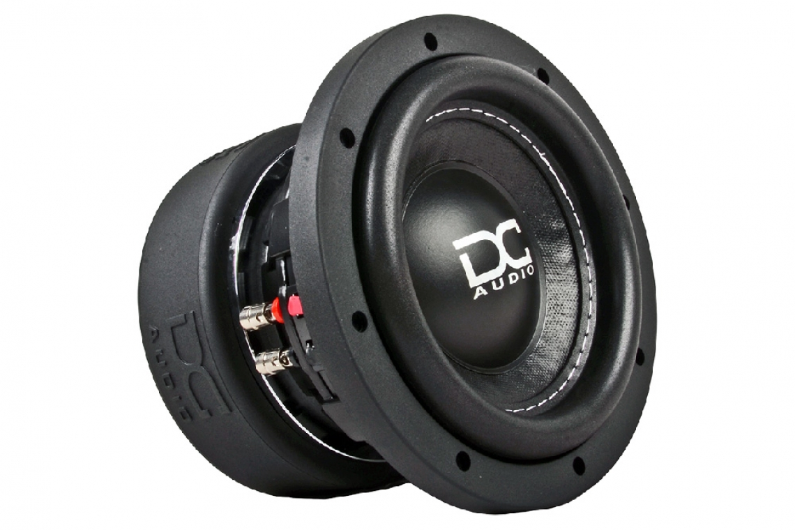 DC Audio Announces DC-M3 6 Subwoofer