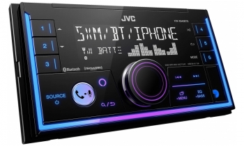 JVC KW-X840BTS 2-Din Digital Media Receiver