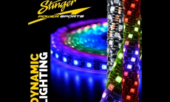 Stinger Enhances The Lighting Adventure at CES 2020