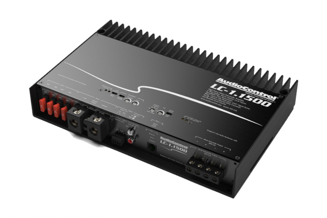 AudioControl LC-1.1500 Amplifier