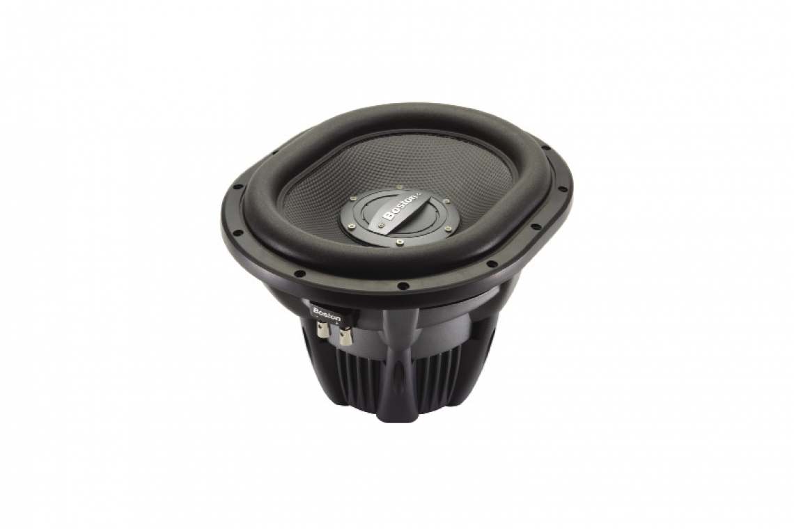 Boston Acoustics SPG555 Subwoofer