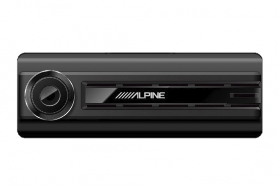 Alpine Electronics Unveils Two New Dash Cameras