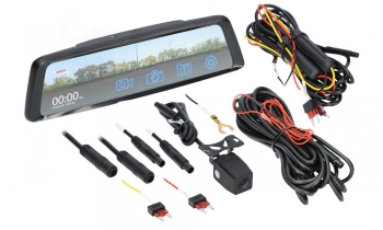 New from iBEAM Vehicle Safety Systems The TE-SM9 is Now Available