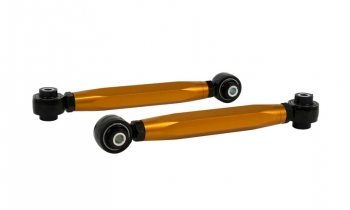 New Whiteline Adjustable Toe Arms for the 10th Gen Civic Now Available
